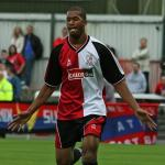 Woking vs Aldershot Town (Friendly) (09-07-28)
