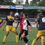 Woking vs Southampton XI (Friendly) (09-08-03)
