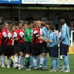Woking vs Worcester City (09-08-15)