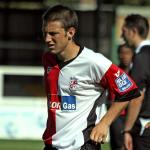 Woking vs Eastleigh (09-08-31)