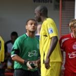 Hythe Town vs Woking (FA Cup Q2) (09-09-26)