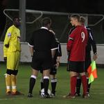 Cobham vs Woking (Reserves) (09-09-30)