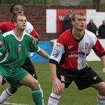 Hendon vs Woking (FA Cup Q4) (09-10-24)